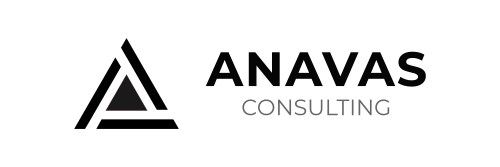 Anavas Consulting - Branding and design agency