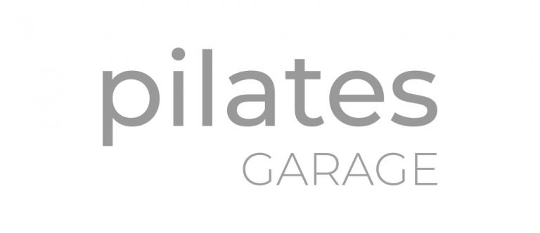 Anavas Logo Gris Bckg White - Pilates Garage